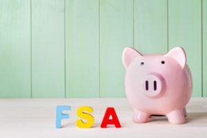 Piggy Bank FSA for LASIK