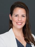 Boston Ophthalmologist Melina Morkin, M.D.